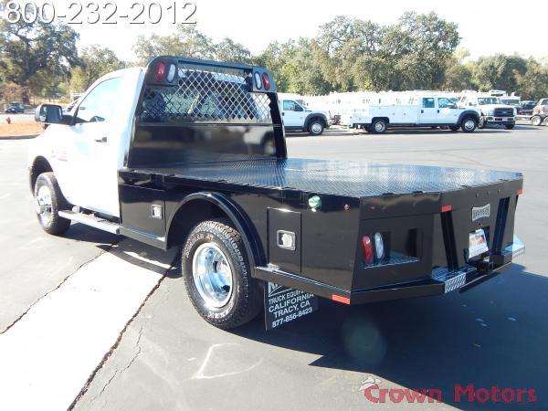 Ram platform body trucks redding ca for Crown motors redding phone number