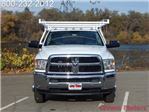 2017 Ram 3500 Crew Cab DRW 4x4, Harbor TradeMaster Service Body #17D222 - photo 14