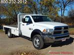 2017 Ram 4500 Regular Cab DRW 4x4,  Scelzi WFB Platform Body #17D228 - photo 10