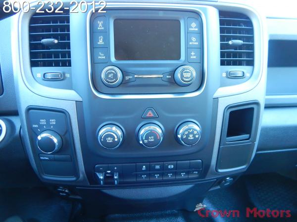 2018 Ram 5500 Crew Cab DRW 4x4, Scelzi Combo Body #18D075 - photo 23