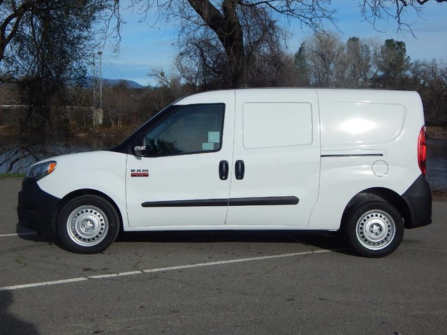 2018 ProMaster City FWD,  Empty Cargo Van #18D082 - photo 3
