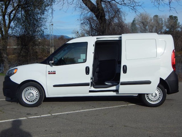 2018 ProMaster City FWD,  Empty Cargo Van #18D082 - photo 4