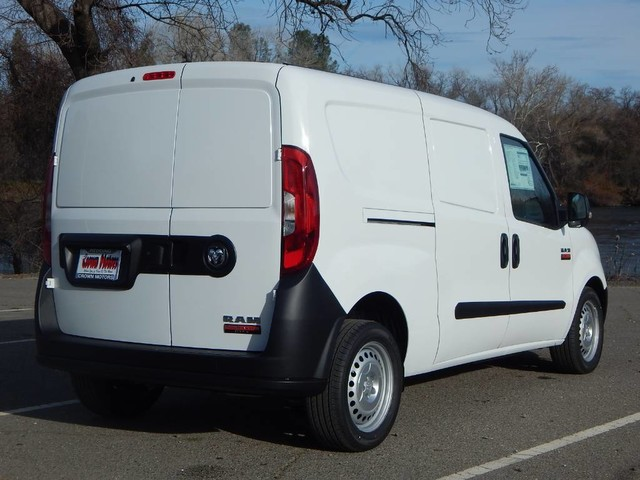 2018 ProMaster City FWD,  Empty Cargo Van #18D082 - photo 9