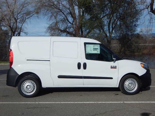 2018 ProMaster City FWD,  Empty Cargo Van #18D082 - photo 10
