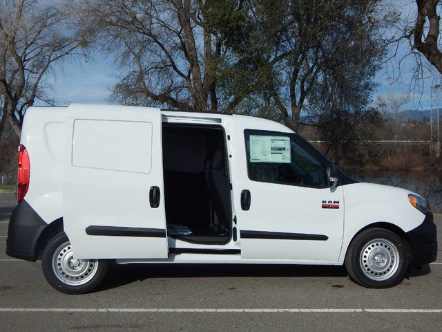 2018 ProMaster City FWD,  Empty Cargo Van #18D082 - photo 11