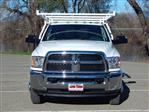 2018 Ram 3500 Crew Cab DRW 4x4,  Harbor TradeMaster Service Body #18D095 - photo 14