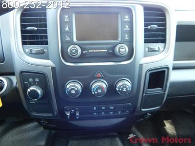 2018 Ram 5500 Crew Cab DRW 4x4,  Harbor ComboMaster Combo Body #18D128 - photo 26