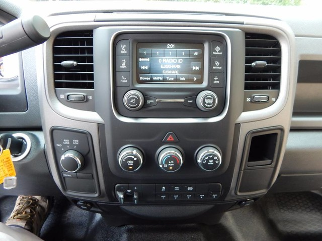 2018 Ram 3500 Crew Cab DRW 4x4,  Harbor Service Body #18D260 - photo 24