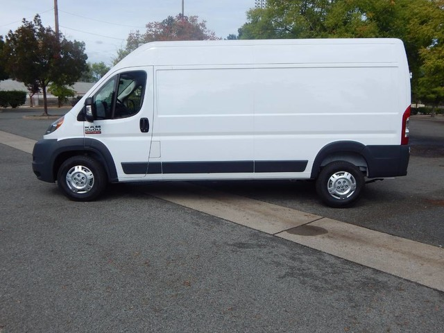 2018 ProMaster 2500 High Roof FWD,  Empty Cargo Van #18D268 - photo 18