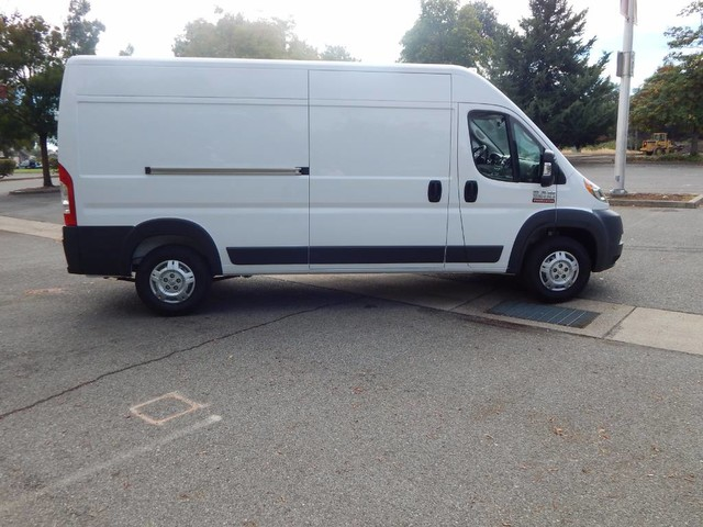 2018 ProMaster 2500 High Roof FWD,  Empty Cargo Van #18D268 - photo 24