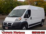 2018 ProMaster 2500 High Roof FWD,  Empty Cargo Van #18D268 - photo 1