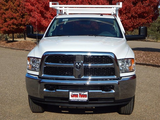 2018 Ram 2500 Regular Cab 4x4,  Harbor Service Body #18D333 - photo 16