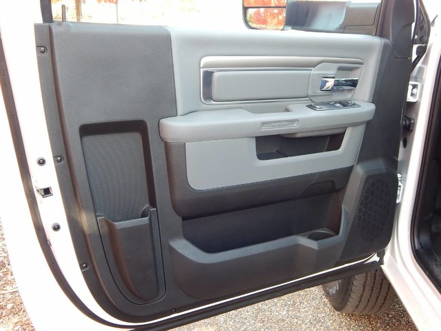2018 Ram 2500 Regular Cab 4x4,  Harbor Service Body #18D333 - photo 19
