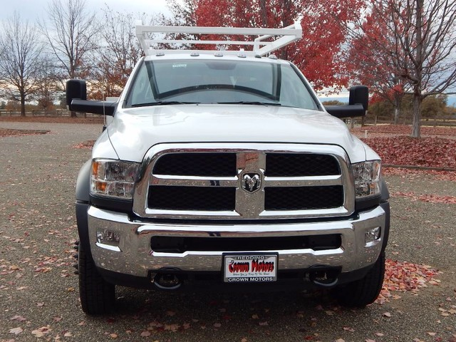 2018 Ram 5500 Crew Cab DRW 4x4,  Scelzi SEC Combo Body #18D339 - photo 17