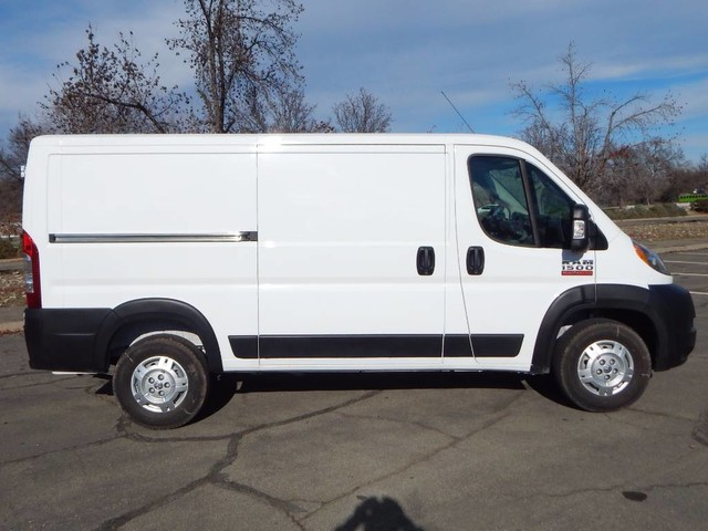 2019 ProMaster 1500 Standard Roof FWD,  Empty Cargo Van #19D067 - photo 10