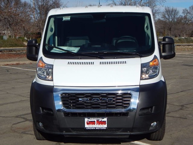 2019 ProMaster 1500 Standard Roof FWD,  Empty Cargo Van #19D067 - photo 13