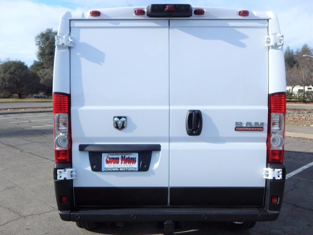 2019 ProMaster 1500 Standard Roof FWD,  Empty Cargo Van #19D067 - photo 6