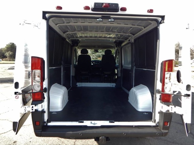 2019 ProMaster 1500 Standard Roof FWD,  Empty Cargo Van #19D067 - photo 2