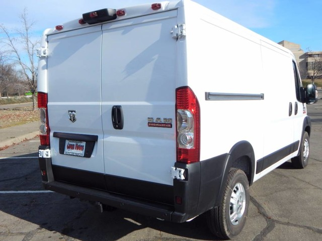 2019 ProMaster 1500 Standard Roof FWD,  Empty Cargo Van #19D067 - photo 9