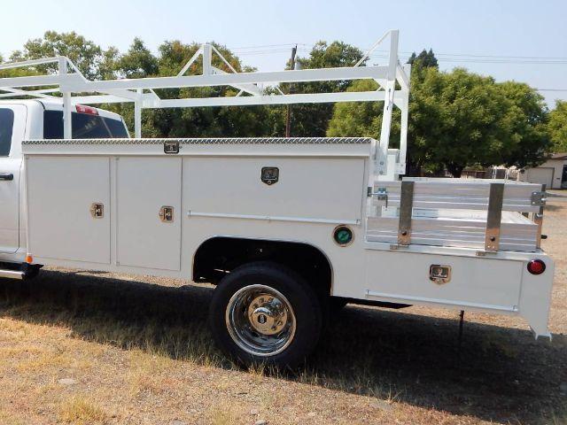 2020 Ram 5500 Crew Cab DRW 4x4, Scelzi 21ft Combo Body #20D154 - photo 5