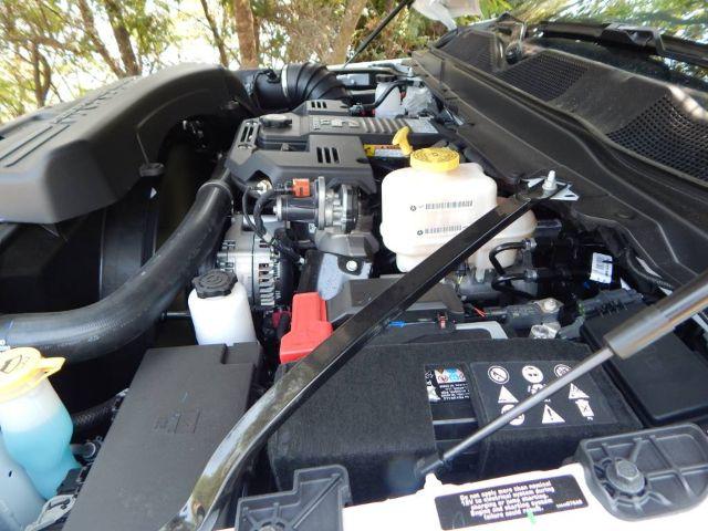 2020 Ram 5500 Crew Cab DRW 4x4, Scelzi 21ft Combo Body #20D154 - photo 21