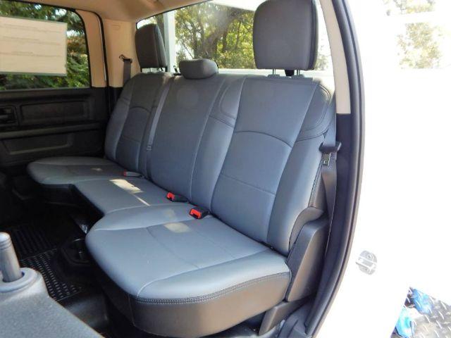 2020 Ram 5500 Crew Cab DRW 4x4, Scelzi 21ft Combo Body #20D154 - photo 23