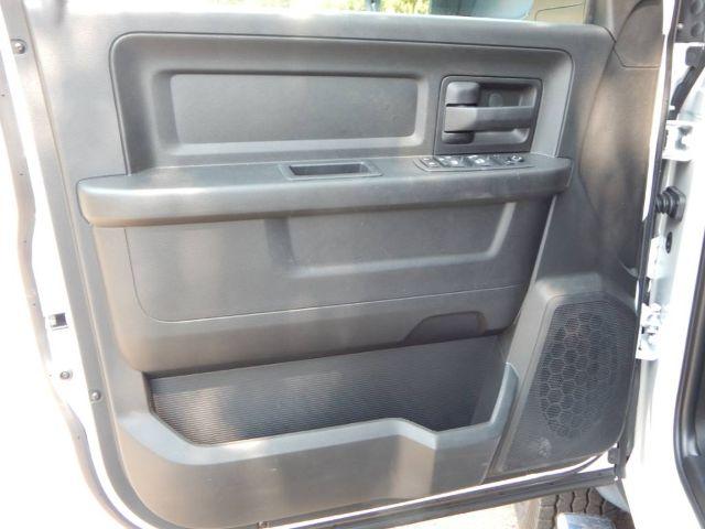 2020 Ram 5500 Crew Cab DRW 4x4, Scelzi 21ft Combo Body #20D154 - photo 28
