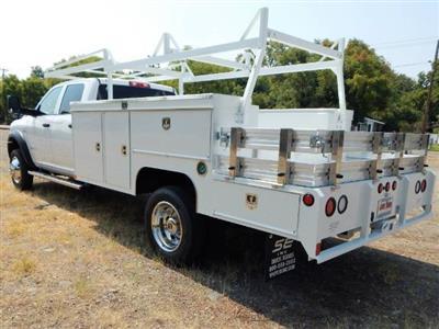 2020 Ram 5500 Crew Cab DRW 4x4, Scelzi 21ft Combo Body #20D154 - photo 2