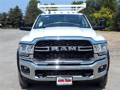 2020 Ram 5500 Crew Cab DRW 4x4, Scelzi 21ft Combo Body #20D154 - photo 18