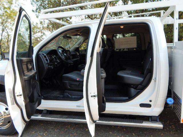 2020 Ram 5500 Crew Cab DRW 4x4, Scelzi 12ft Combo Body #20D168 - photo 21