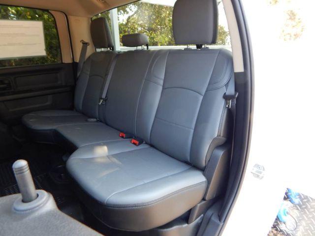 2020 Ram 5500 Crew Cab DRW 4x4, Scelzi 12ft Combo Body #20D168 - photo 22