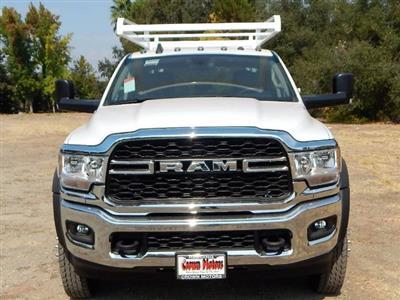 2020 Ram 5500 Crew Cab DRW 4x4, Scelzi 12ft Combo Body #20D168 - photo 18