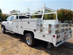 2020 Ram 5500 Crew Cab DRW 4x4, Scelzi 12ft Combo Body #20D168 - photo 2
