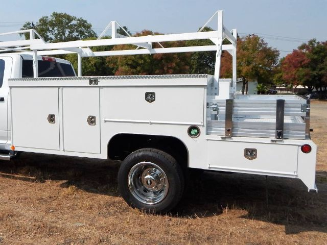 2020 Ram 5500 Crew Cab DRW 4x4, Scelzi 12ft Combo Body #20D178 - photo 5