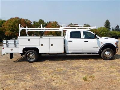 2020 Ram 5500 Crew Cab DRW 4x4, Scelzi 12ft Combo Body #20D178 - photo 15