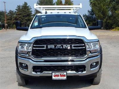 2020 Ram 5500 Crew Cab DRW 4x4, Scelzi 12ft Combo Body #20D178 - photo 17