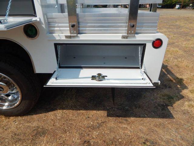 2020 Ram 5500 Crew Cab DRW 4x4, Scelzi 12ft Combo Body #20D180 - photo 7