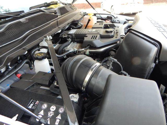 2020 Ram 5500 Crew Cab DRW 4x4, Scelzi 12ft Combo Body #20D180 - photo 19