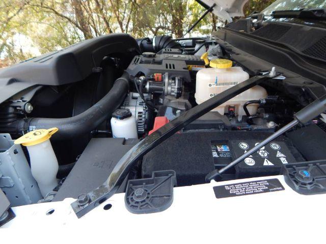 2020 Ram 5500 Crew Cab DRW 4x4, Scelzi 12ft Combo Body #20D180 - photo 21