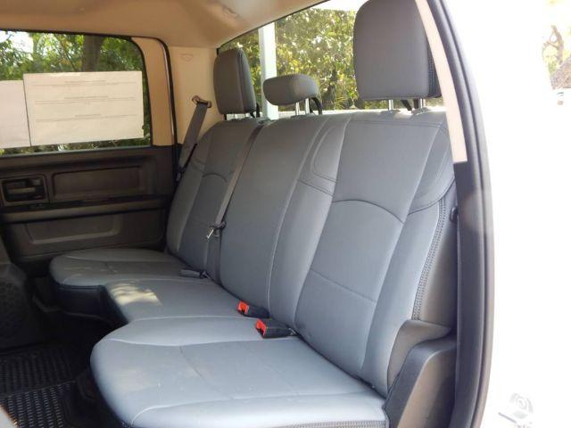 2020 Ram 5500 Crew Cab DRW 4x4, Scelzi 12ft Combo Body #20D180 - photo 23