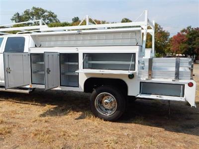 2020 Ram 5500 Crew Cab DRW 4x4, Scelzi 12ft Combo Body #20D180 - photo 6