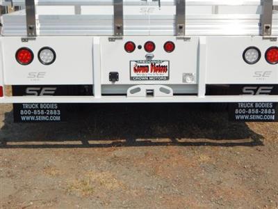 2020 Ram 5500 Crew Cab DRW 4x4, Scelzi 12ft Combo Body #20D180 - photo 14