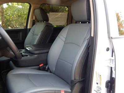 2020 Ram 5500 Crew Cab DRW 4x4, Scelzi 12ft Combo Body #20D180 - photo 25