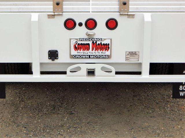 2020 Ram 5500 Crew Cab DRW 4x4, Scelzi 12ft Combo Body #20D181 - photo 13