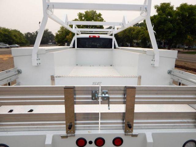 2020 Ram 5500 Crew Cab DRW 4x4, Scelzi 12ft Combo Body #20D181 - photo 14
