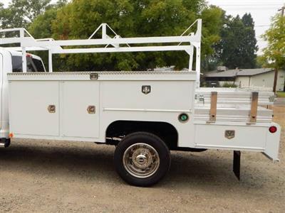2020 Ram 5500 Crew Cab DRW 4x4, Scelzi 12ft Combo Body #20D181 - photo 5