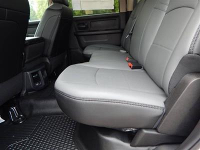 2020 Ram 5500 Crew Cab DRW 4x4, Scelzi 12ft Combo Body #20D181 - photo 23