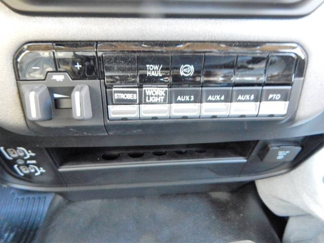 2020 Ram 5500 Regular Cab DRW 4x4, Tradesman, Knapheide KMS16 Mechanics Service Truck, 3200# Stellar Crane #20D187 - photo 42