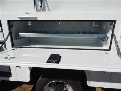 2020 Ram 5500 Regular Cab DRW 4x4, Tradesman, Knapheide KMS16 Mechanics Service Truck, 3200# Stellar Crane #20D187 - photo 8