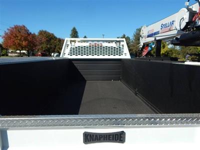 2020 Ram 5500 Regular Cab DRW 4x4, Tradesman, Knapheide KMS16 Mechanics Service Truck, 3200# Stellar Crane #20D187 - photo 16